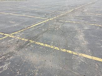 asphalt construction and repair