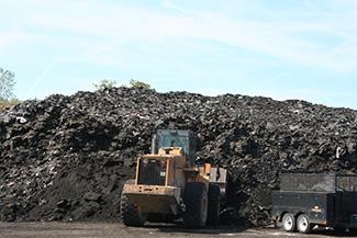 asphalt shingle recycling