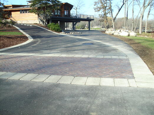 Residential Paving in Oconomowoc, WI by Wolf Paving