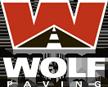Wolf Paving