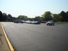 Porous asphalt pavement