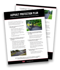 Asphalt-Protection-plan