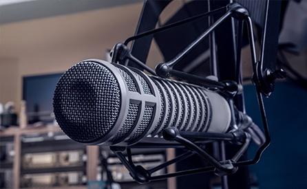 asphalt recycling radio interview