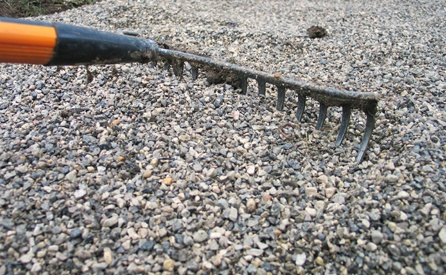 How to Change Gravel Surface Into Asphalt Pavement in 5 Easy Steps