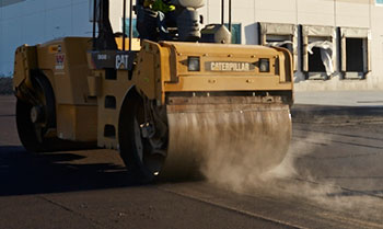 6 Ways Commercial Asphalt Paving Can Help Your Business Save Money